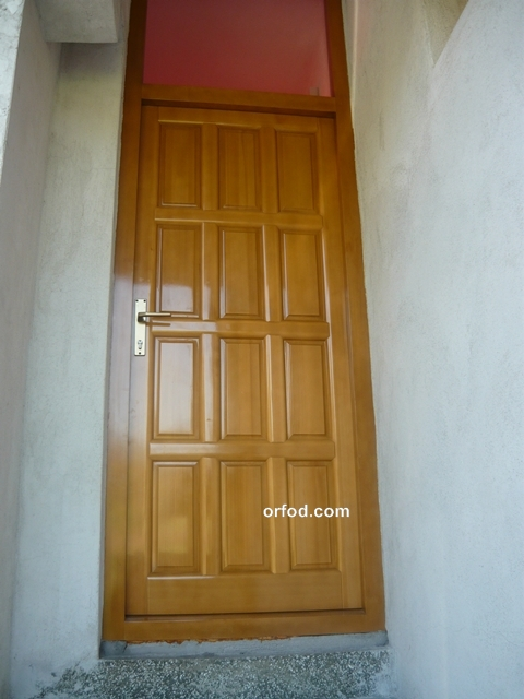 vrata sobna puno drvo B Klasa