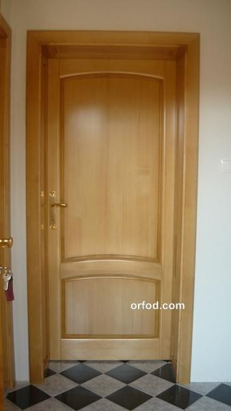vrata sobna puno drvo A Klasa