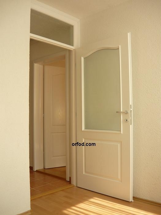 vrata sobna Bijela KFM