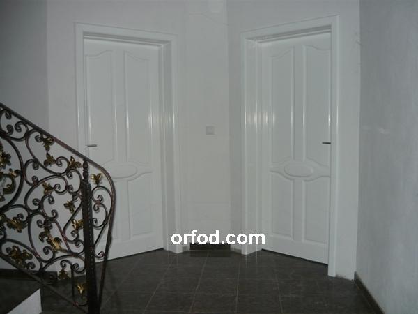 vrata sobna puno drvo bijela