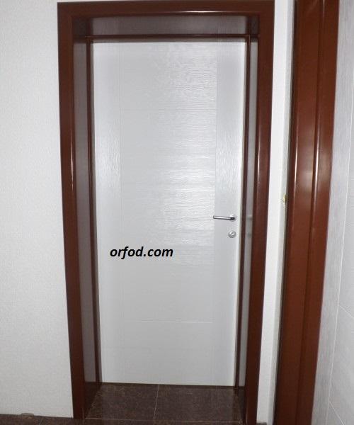 vrata sobna Bijela Milano