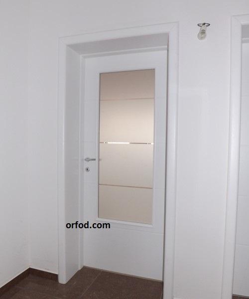 vrata sobna bijela Kvadro